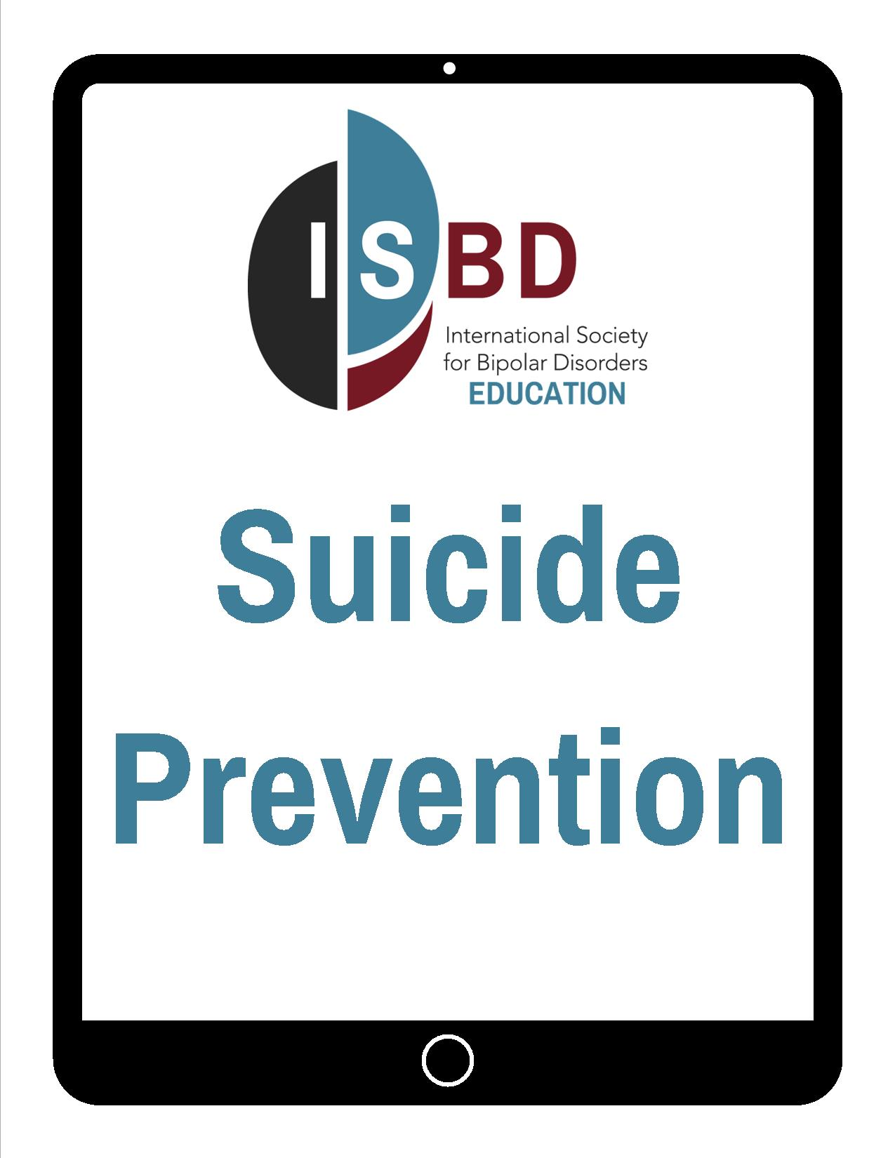 Suicide Prevention Tip Sheet